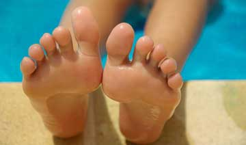 Podiatrist in Southern California - Heel Pain