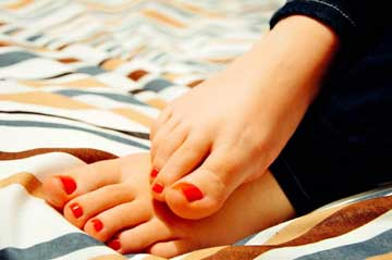 Podiatrist in Southern California - Diabetic Foot